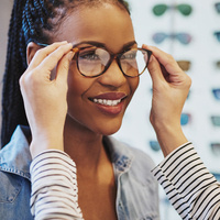 Annual Eye Exams and New Lens Technologies