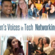 Women's Voices in Tech