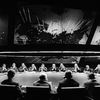 Gatton Student Center Cinema presents Dr. Strangelove