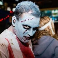 Zombie Bar Crawl