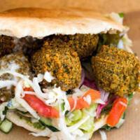 Israeli Street Food and Challah Bake Shabbat