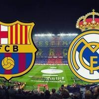 El clasico viewing party