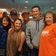 Honors College Fall Family Weekend Bowling & Tailgate