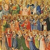 TCC All Saints Day Party