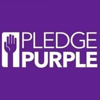 Pledge Purple Week
