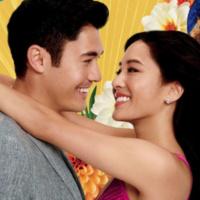 AASU Presents: Crazy Rich Asians