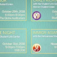 AASU Fall Week: Karaoke Night!