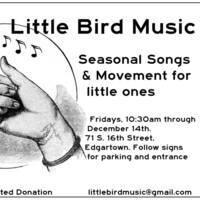 Little Bird Music