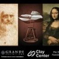 Opening - Da Vinci Inventions!