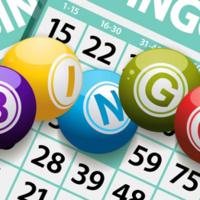 International Bingo Night