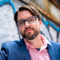 Composer Forum Series: Dan VanHassel