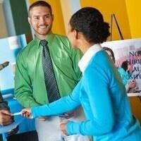 Loudoun Campus Fall Job Fair