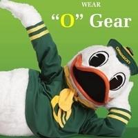 "Homecoming Spirit Week: Wear ""O"" Gear!"
