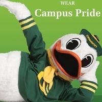 Homecoming Spirit Week: Campus Pride!