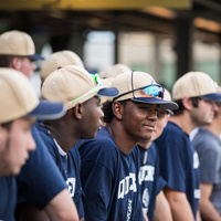 Queens University of Charlotte Baseball vs South Atlantic Conference