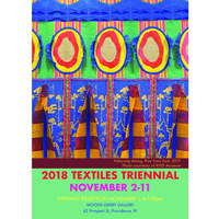 Opening reception | Textiles department