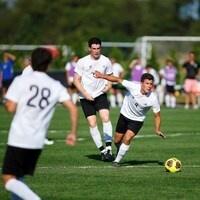 Kenyon College Men's Soccer vs  Wabash College