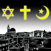 Connection Beyond Conflict: Interfaith Solidarity and Peacemaking in the Holy Land