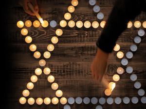 Tree of Life Prayer Vigil