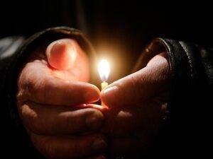 Penn State Hillel, Chabad Tree of Life Vigil