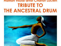 Tribute to the Ancestral Drum