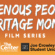 Indigenous Peoples' Heritage Month Film Series: Rhymes for Young Ghouls