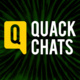 "Quack Chats Pub Talk ""The Science Behind a Good Cup of Coffee"""
