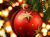Tree of Light: Create an Ornament