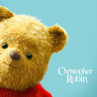 Gatton Student Center Cinema presents Christopher Robin