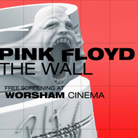Gatton Student Center Cinema presents Pink Floyd: The Wall