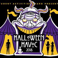 Halloween Havoc 2018