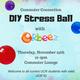 DIY Stress Balls