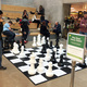 Giant Chess at the EMU