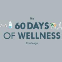 60 Days of Wellness Challenge Kick-Off Event