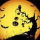 Halloween Haunted House - Presented by ATLAS MS-CTD