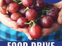 November Food Drive benefiting SHSU Food Pantry