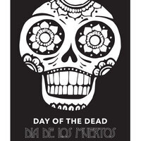 Day of the Dead - Sugar Skull Decorating Celebration