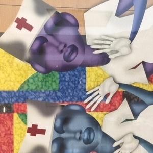 My Richmond Art Exhibition