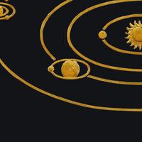 Infinite Solar System Unveiling