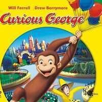 Book Fair Family Event - Curious George