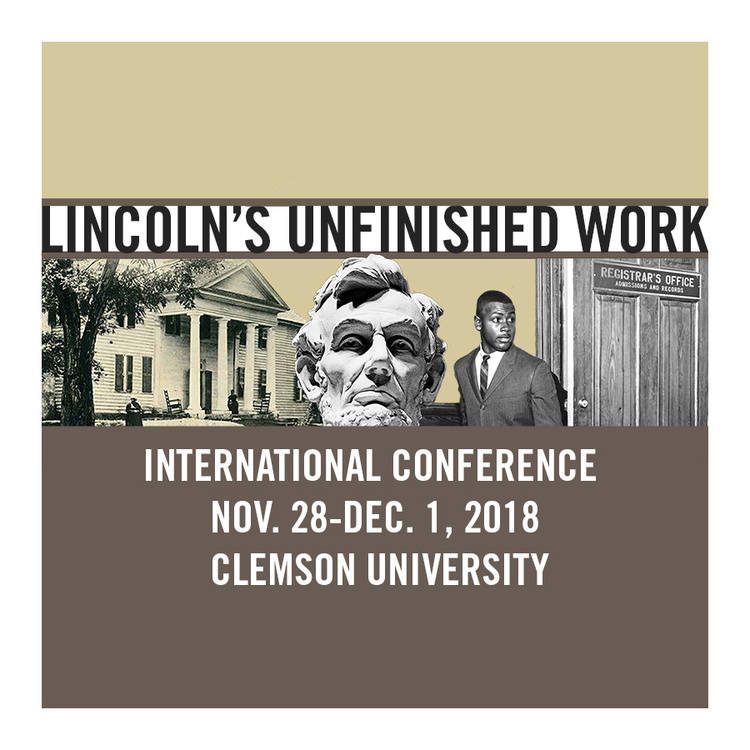 Lincoln's Unfinished Work