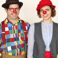 Clowns in the Hospital?! That's Bonkers!: Conversations with Professor Zach Steel About Medical Clowning