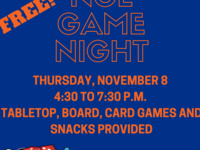 NGL: Game Night