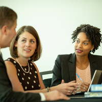Test Drive the Lehigh MBA in Philly - Information Session | Business
