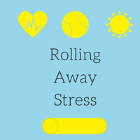 Roll Away Stress at the EMU!