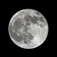 **CANCELLED**Full Moon & Planet Watch
