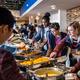 RESCHEDULED: Thanksgiving Gorlok Gathering