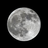 Full Moon & Planet Watch