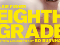 Cinema Group Film: Eight Grade