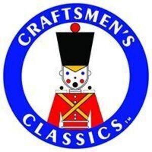 Craftsmen's Classics Spring Art & Craft Festival, Richmond, VA March 8–10th, 2019